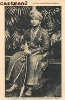 INDE INDIA JEUNE RADJAH COLLEGE AJMER CAPUCINS MISSIONNAIRES ETHNIC ETHNOLOGIE CATECHISTE MISSIONS FRANCISCAINES - India