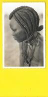Type De Femme De Fort Lamy (Pauleau) Tchad - Chad