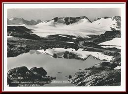 ★★ SOGNEFJELLVEIEN Mot FANARÅKEN. SKAGASTØLSTINDENE ★★ FANARÅKEN MOUNTAINS. NORWAY ★★ - Norway