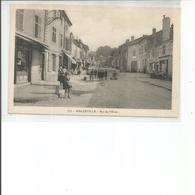 54-MALZEVILLE RUE DE L ORNE - France