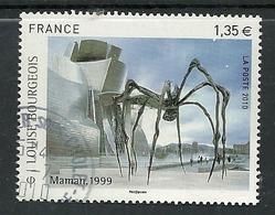 FRANCIA 2010- YV 4492 Cachet Rond - Francia