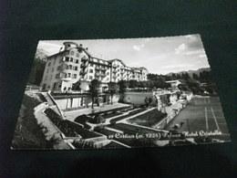 CORTINA PALACE HOTEL CRISTALLO PIEGA ANG. - Hotels & Restaurants