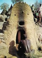 Cameroun Mokolo Haut Fourneau Mafa (2 Scans) - Ivory Coast