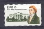 Irlande  -  1981  :  Yv  452  ** - 1949-... République D'Irlande