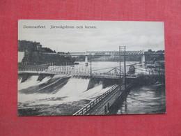 Domnarfvet Sweden    Ref 3374 - Sweden