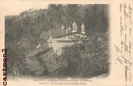 INDE INDIA KODIKANEL DANS LES GHATTES KODAIKANAL GHATS 1906 - India