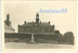 Campagne De France 1940 - Quartier Général De L'Abt. IV A à Novion-Porcien - 12. Armee (AOK 12) - Abteilung IV A - Guerre, Militaire
