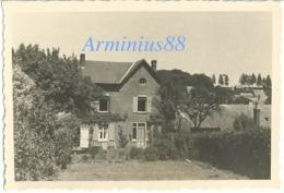 Campagne De France 1940 - L'arrière Des Quartiers Personnels Du Général Haack à Aubenton - 12. Armee (AOK 12), Abt. IV A - Guerre, Militaire