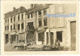 Campagne De France 1940 - Traces De Combats à Aubenton - 12. Armee (AOK 12) - Abteilung IV A - Westfeldzug - Guerre, Militaire