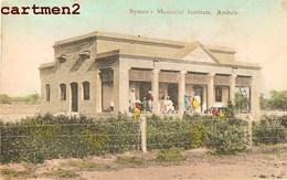 INDE INDIA AMBALA SYMON'S MEMORIAL INSTITUTE Haryana - India