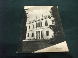 VILLA BERTI ODERZO TREVISO - Treviso