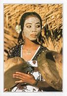 Comores Bambao Fête Locale Ile De Nzouani (2 Scans) - Comoren