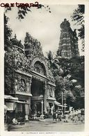 INDE INDIA MADURA ENTRANCE GATE GOPURAMS - Inde