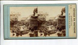 Quimper Photo Stéréoscopique - Stereoscopic
