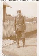 Foto Deutscher Soldat - 1940 - 8*5cm (41249) - Krieg, Militär