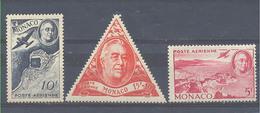 Año 1946 Nº 19/1 Homenaje A F.D. Roosevelt - Poste Aérienne