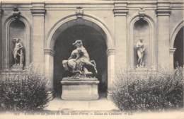 69 - LYON - Le Jardin Du Musée Saint-Pierre - Statue Du Centaure - Lyon