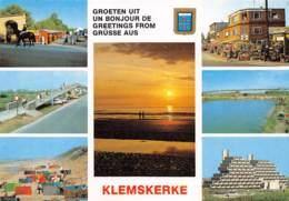 CPM - KLEMSKERKE - De Haan