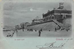 OSTENDE - Le Chalet Royal - Oostende