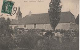 ARBOT, Le Moulin - Autres Communes