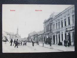 AK LOSONC Lucenec 1909 // D*38353 - Slovakia