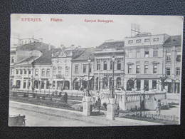 AK EPERJES Presov Ca.1910 // D*38357 - Slovakia