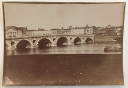 Toulouse. Le Pont Neuf. - Old (before 1900)