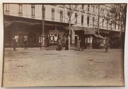 Une Photo Prise à Toulouse. Scène De Vie. - Old (before 1900)