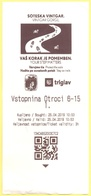 Gola Di Vintgar, Slovenia - Soteska Vintgar - Vintgar Gorge - Biglietto D'Ingresso 3 Ore Ridotto - Biglietti D'ingresso