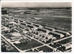 Carte ( Format 15 X 10,5 Cm ) De  SUIPPES  ( Camp Militaire ) - Autres Communes