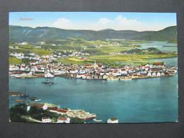 AK NAMSOS  Ca.1920  // D*38378 - Norway