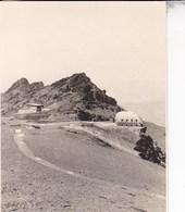 PENONES De SAN FRANCISCO 1945 Vue D'ensemble Photo Amateur Format Environ 7,5 Cm X 5,5 Cm ESPAGNE - Places
