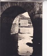 VIVERO ESPAGNE 1929 Vue Du Port Photo Amateur Format Environ 7,5 Cm X 5,5 Cm - Places