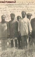 INDE INDIA TYPES DE SOLDATS HINDOUS GUERRE HINDOUS INDIAN MILITARY - Guerre 1914-18