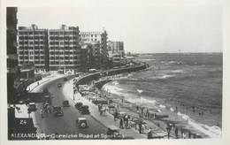 "CPA EGYPTE ""Alexandrie"" - Alexandrie"