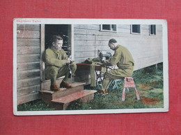US Soldier-- Regiment Tailor    >   Ref 3374 - Other