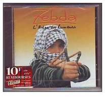 ZEBDA  °°  LOT DE 2 CD NEUF + 1 SINGLE 4 TITRES - Music & Instruments
