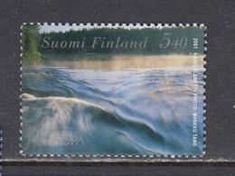 Finland 2001 - EUROPA, Mi-Nr. 1566, Neuf** - Finland