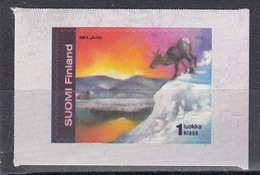 Finland 2002 - Laponie, Mi-Nr. 1626, MNH** - Finlande