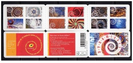 France 2014 - Dynamiques ** Stamp Booklet Mnh - Cruz Roja