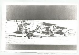 Bulgarian Airplanes DAR-4,3,2,1a  -I32-189 - Reproductions