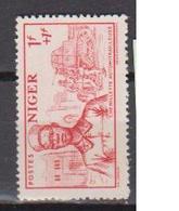 NIGER        N°  YVERT  86     NEUF AVEC CHARNIERE      ( Char 02/21 ) - Unused Stamps