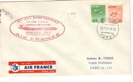 17633 - Pour EUROPE - Lettres & Documents