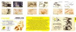France 2016 - Gestes De La Main ** Stamp Booklet Mnh - Cruz Roja