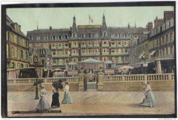 14365 . TROUVILLE . L HOTEL DE VILLE - Trouville