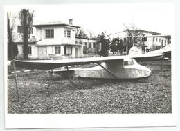 Bulgarian Airplane  -I43-189 - Reproductions