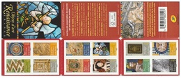 France 2014 - Objets D'art Renaissance ** Stamp Booklet Mnh - Cruz Roja