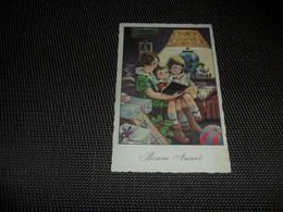 Enfants ( 2412 )    Illustrateur  A. Bertiglia - Bertiglia, A.