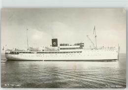 52942505 - Schiff M/F Gotland - Paquebots