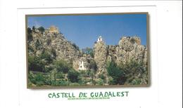 ESPAGNE GUADALEST   ******  A SAISIR  ***** - Alicante
